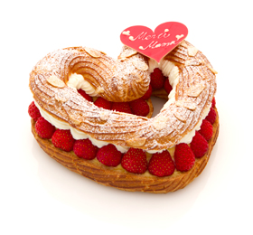 ParisBrestauxFraises