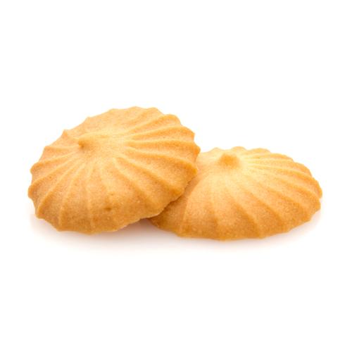 Sablé viennois bergamote サブレヴィエノワベルガモット