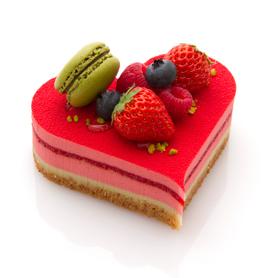 ホワイトデーまでの期間限定ケーキ「サヤ クール」
