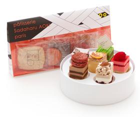 トリックorトリート!?ハロウィン限定のケーキセットと焼き菓子ギフト