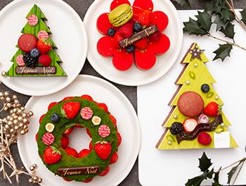 "<span class=""title"">10月15日よりクリスマスケーキのご予約受付開始!</span>"